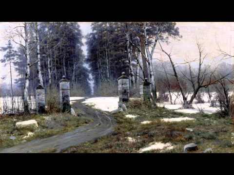 Rachmaninov: Symphony No. 3 in A minor, Op. 44 (Ashkenazy, Koninklijk Concertgebouworkest)