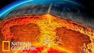 Столкновение континентов   Голая наука