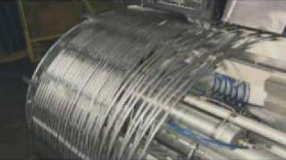 Razor Wire: Made in USA