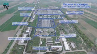 Бишкекская канализация: От унитаза до реки(, 2016-04-04T09:52:07.000Z)