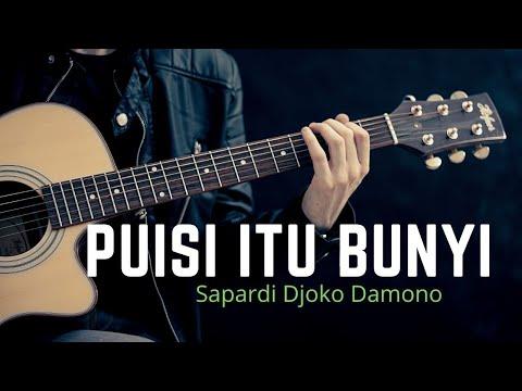 Puisi Itu Bunyi