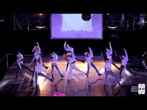 Inoj   Love You Down choreography by Dasha Maltseva ...