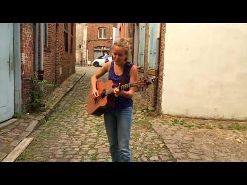 Olybird - Beautiful swing (Dans les rues de Lille)