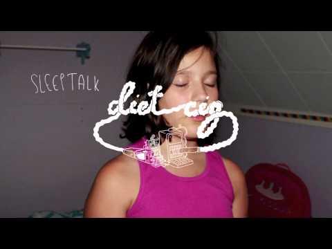 Diet Cig - Sleep Talk