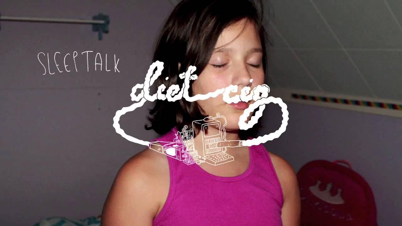 Diet Cig unveil the laid-back charm of new single Sleep Talk   The Line Of Best Fit