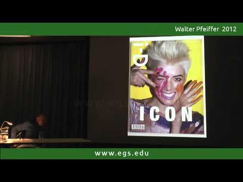 Walter Pfeiffer. Artist Talk: Taking the Challenge: The Art of Walter Pfeiffer. 2012