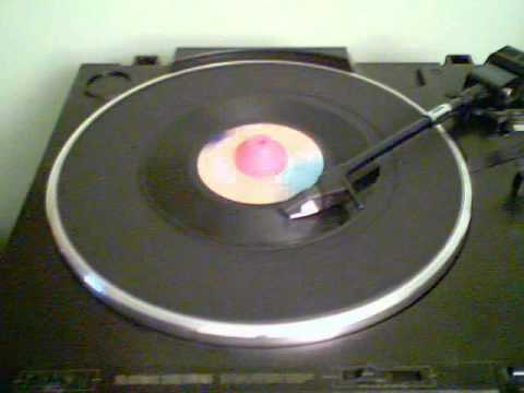 B52's - Love Shack (edit) - 45 RPM