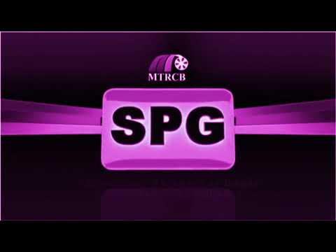 MTRCB SPG English Effects Collection INVERTED