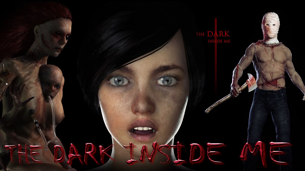 Inside The Darkness