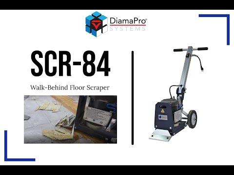 SCR-84 Video