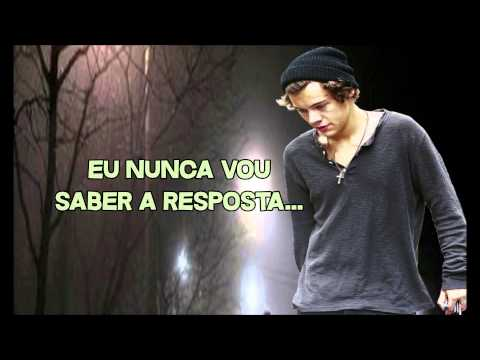 Irresistible-One Direction (Legendado-PT)