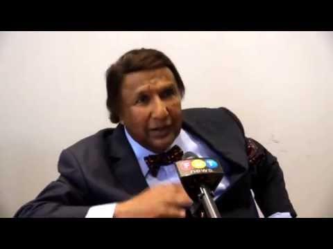 Tan Sri Kadir interview with Free Malaysia Today