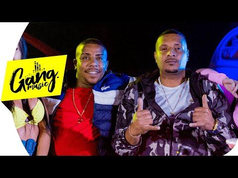 MC Luan da Bs e MC Vaguin – Impressionante