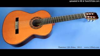 Sound of silence - Romantic guitar