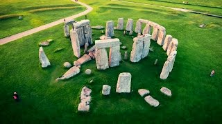 We've Rebuilt Stonehenge In 3D To Uncover Its Buried Secrets | Unearthed