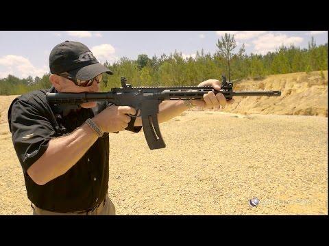 Smith & Wesson M&P 15-22 Sport - More Rifle for Less Money: Guns & Gear|S8 E5