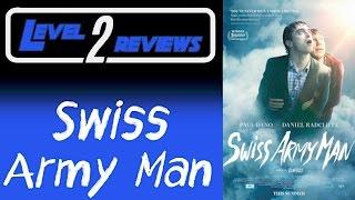 Swiss Army Man (2016) | Level 2 Reviews