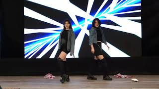 2021 KKM K-POP FESTIVAL Dans Üçüncüsü   I'ON Cover Team