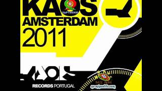 [KAOS AMSTERDAM 2011] - 2 Gram's feat. Alina Petko - Monkey Business (Original Mix)