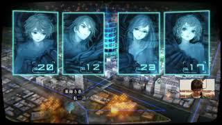 13 Sentinels: Aegis Rim Battle Gameplay