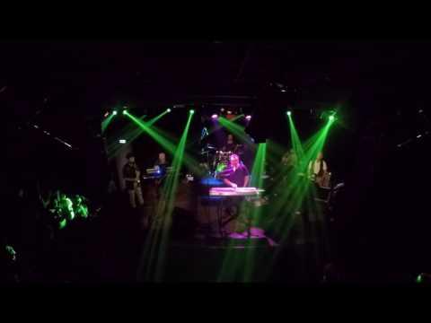 11.10.2016 - Ümit Besen - Live