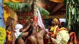 Cody Erakkam : Ganapati Thalam