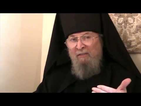 Archbishop Lazar on Theosis