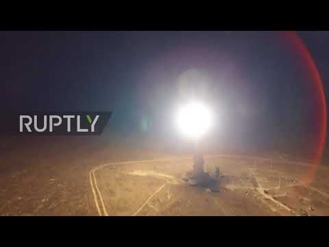 Russia: Russian RS-12M Topol ICBM successfully tested with experimental warhead