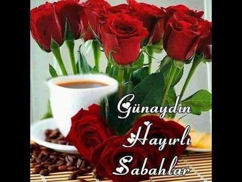 Gunaydin Mesajlari