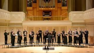 Sicut Cervus – Palestrina