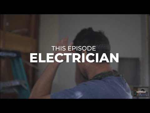 Cultivating Careers   Electrician