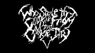 Who Stole The Cookie From The Cookie Jar - Self Titled (full album) - EP
