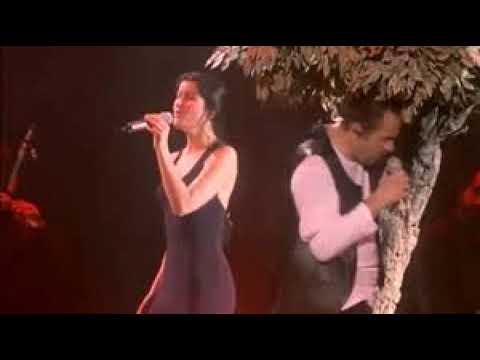 Peter Gabriel - Blood Of Eden LIVE (Secret World Tour) Feat. Paula Cole