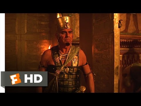 The Mummy (1/10) Movie CLIP - The Pharaoh is Killed (1999) HD