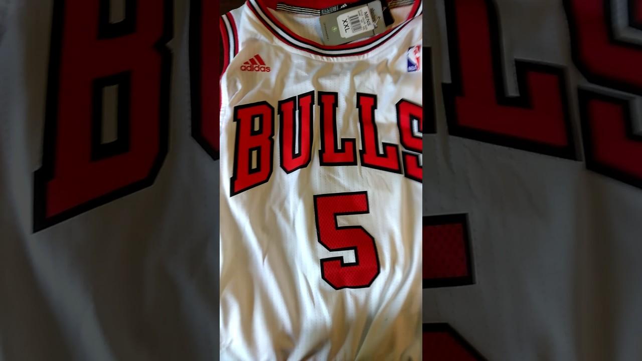 online retailer acf80 b2a2f Lonzo Ball UCLA Jersey & John Paxson Bulls Jersey DHgate Review