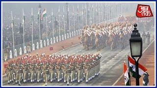 68th Republic Day: India's big military, cultural show at Rajpath