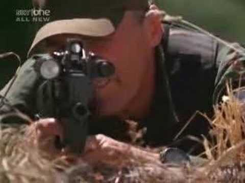 Stargate SG1 Music video - Smooth criminal