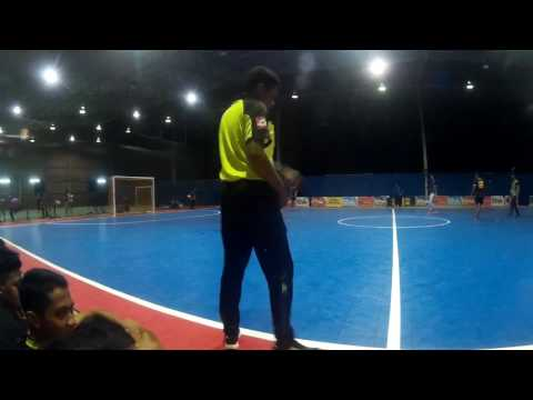 365FC vs Iman Offshore (Liga Fucas Kemaman)