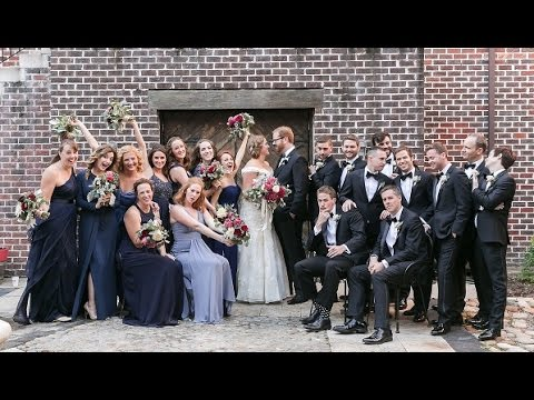 I Choose You WEDDING VIDEO