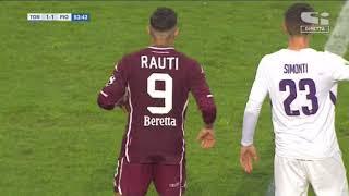 FINALE Coppa Italia PRIMAVERA: TORINO - FIORENTINA 1-2 (ritorno)