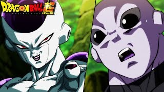 FRIEZA DOES WHAT?! VEGETA SURPASSING A GOD?! Dragon Ball Super Episode 123-126 SPOILERS REVEALED!