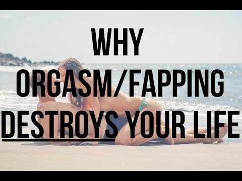 Stop NoFap Once and For All - Scientific...