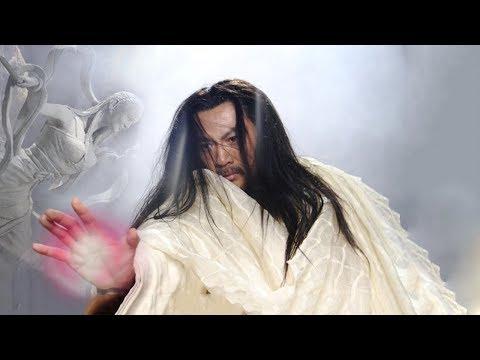 25 Bí Kíp Võ Công Mạnh Nhất Phim Kiếm Hiệp Kim Dung || Phần 1