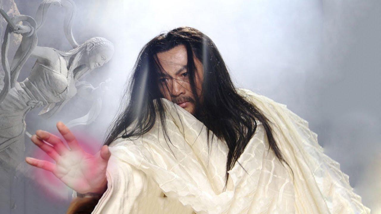 25 Bí Kíp Võ Công Mạnh Nhất Phim Kiếm Hiệp Kim Dung    Phần 1