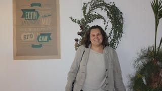 Лекция Татьяны Монтян в Харькове: Институциализация всей страны: руководство для чайников
