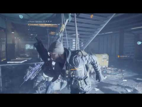 The Division   Hillbiilly Invasion
