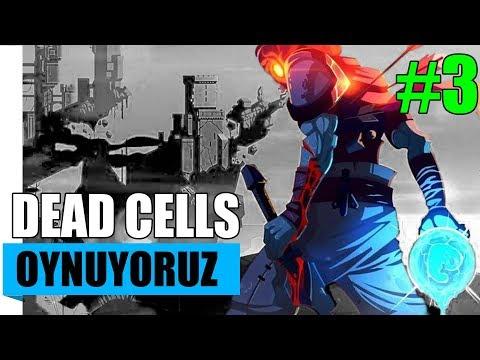 DESTANSI BOSS SAVAŞI! - Dead Cells Oynuyoruz #3