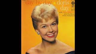Doris Day  - Day By Day ( Full Album )