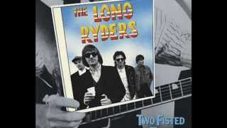 The Long Ryders - Long Story Short