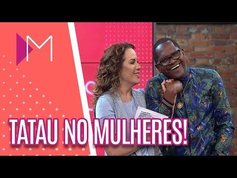 Musical: Tatau - Mulheres (27/04/18)